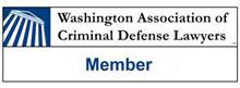 Washington Association of Criminal Defense Lawyers - Member - King County Assault Attorney